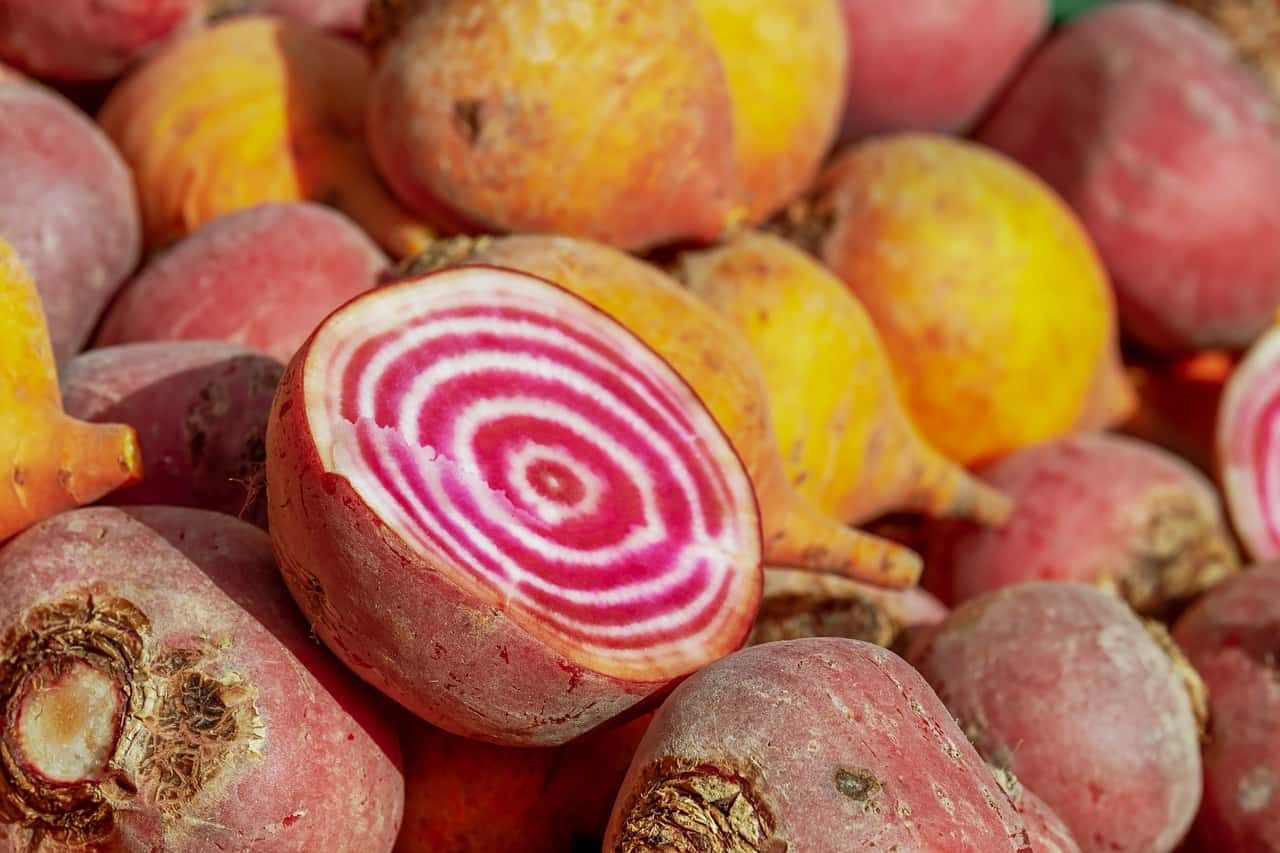 Beet as a supplement for athletes